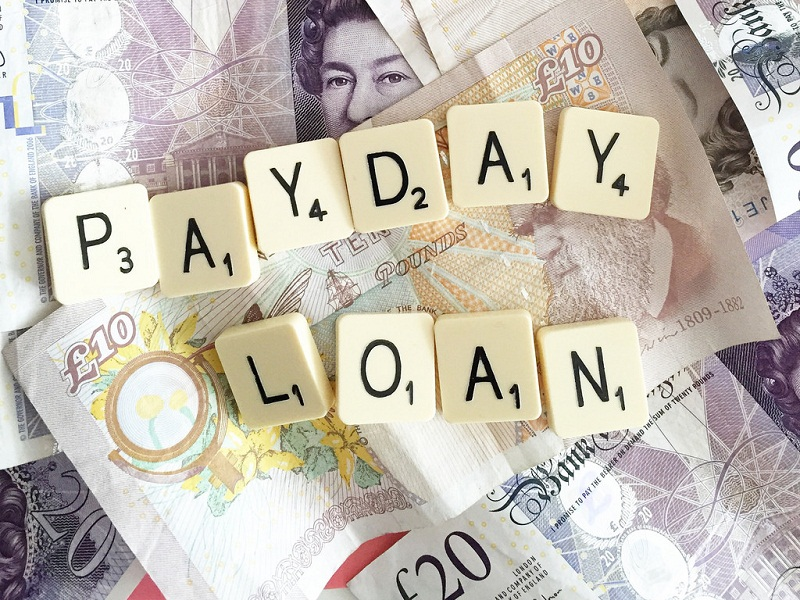 Payday loans – the good and the bad