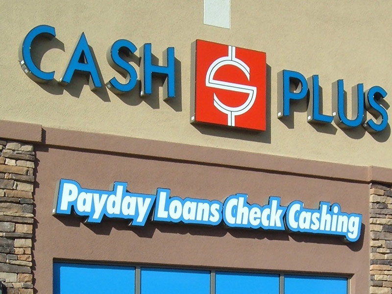 Here are some alternatives to payday loans