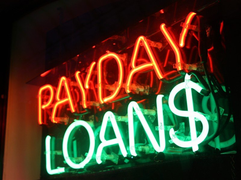 How to detect and avoid fraudulent payday loan lenders